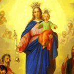 Maria Auxiliadora ¿Necesitas la ayuda del cielo?