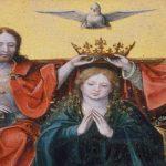 Maria Reina de los Cielos: un Hijo Rey de una Madre Reina