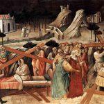 El descubrimiento de la Verdadera Cruz