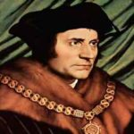 Santo Tomas Moro y la virtud de fidelidad