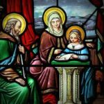 Santa Ana, Madre de Maria