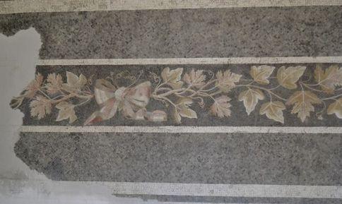 Aquileia: mosaicos