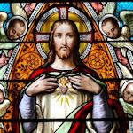 Jesucristo Sumo Eterno Sacerdote