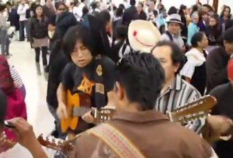 Solsticio de Invierno en el Sur: Festejando Inti Raymi en el mundo