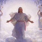Novena angelica de agradecimiento