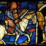 San Martin de Tours y los vicios