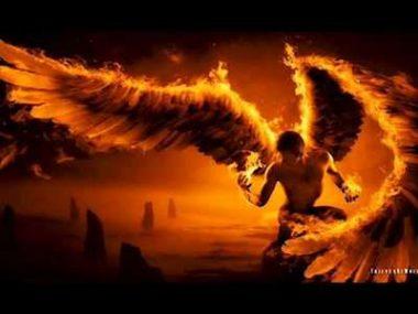 Alas de angel o Alas de Icaro