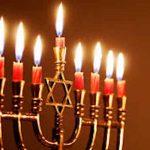 Januca Dia 7 - Fiesta de las Luminarias judia