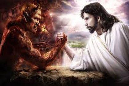 El demonio conoce los nombres que halagaran a la vanidad de tu Ego