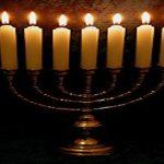 Januca Dia 1 - Fiesta de las Luminarias judia