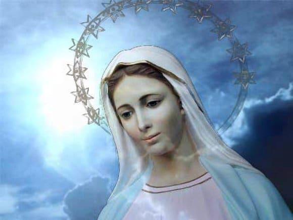 Nuestra Señora de Medjugorje