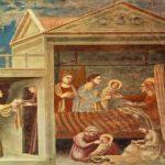 Natividad de Nuestra Señora y la venida de un regalo del cielo