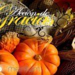 Las Gracias y el Dia de Accion de Gracias