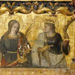 Santa Catalina de Alejandria y la sabiduria