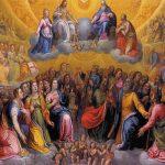 1 de Noviembre: Dia de Todos los Santos