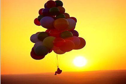 volar-en-globos