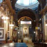 San Expedito en La Comunion de los Santos
