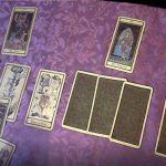 Actualizacion profesional Tarot del Plano Azul