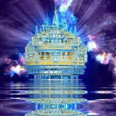 La Jerusalen celestial