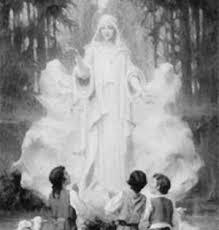 Tercer Mensaje de la Virgen de Fatima