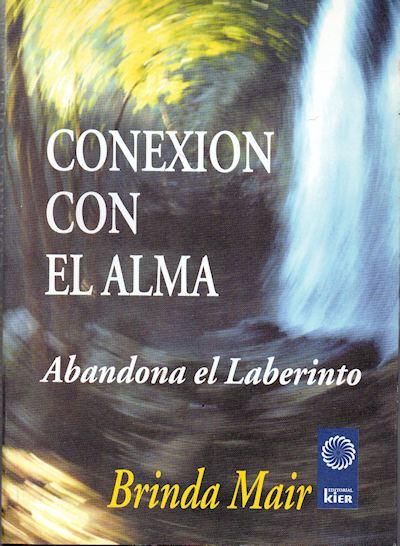 libro Conexion con el alma
