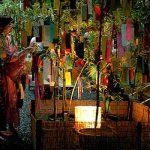 Tanabata, la leyenda de los enamorados y la oportunidad de cruzar el Jordan interno