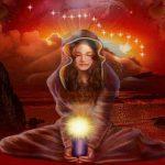 Mensajes espirituales – La canalizacion
