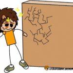 ¿Sera que habra que darse la cabeza contra el muro para finalmente aprender?