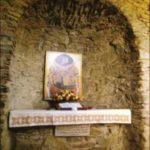 La casa de la Maria, Madre de Dios en Efeso