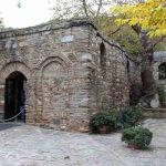 La casa de la Virgen Maria en Efeso – Turquia