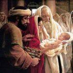 Presentacion del Niño Jesus y Purificacion de Maria
