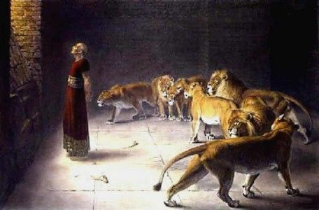Daniel Profeta: la Fidelidad y el Santo temor de Dios
