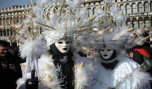 Origenes del Carnaval