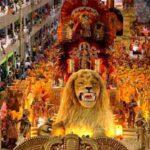 Los Origenes del Carnaval