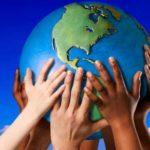 Dia Mundial de la Tierra