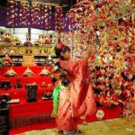 Hina Matsuri, las muñecas japonesas encarnan el espiritu del Japon