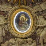 15 de Agosto: La Madonna del Pozzo