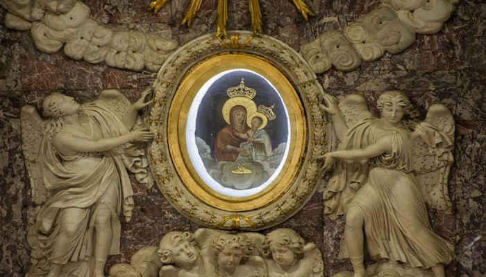 La Madonna del Pozzo