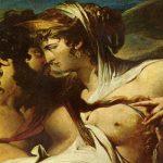 Fiesta Matronalia dedicada a las madres y a las esposas en la Antigua Roma