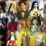 3 de Febrero: San Blas, Arma de la Divinidad