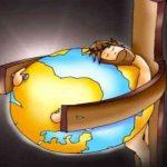 Pasion y muerte de Jesus en Viernes Santo
