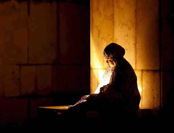 Laylat Al Bara'a es la Noche de la Absolucion