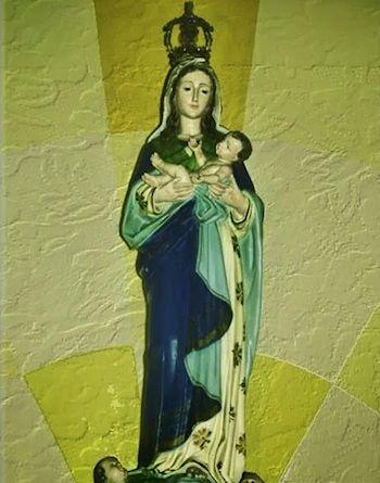La Virgen del Parto
