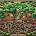 El pueblo celta y la magia natural. Festividad de Beltaine