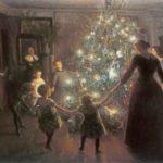 Nochebuena – Fin cuarentena de Navidad