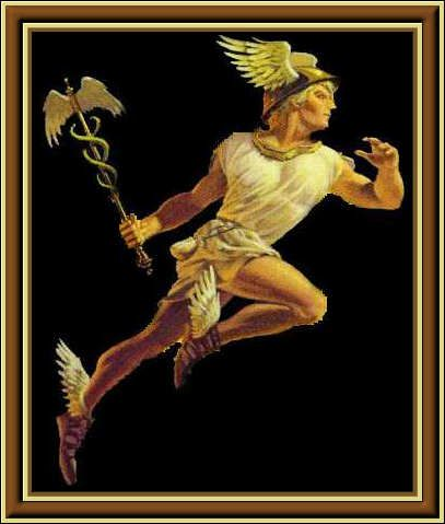 Hermes Mercurio