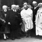 Mahatma Gandhi: Dia internacional de la no violencia
