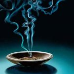 Incienso y sahumerios para limpiar el ambiente de malas vibraciones