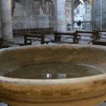 Agua bendita o agua bendecida ¿es lo mismo? ¿como se prepara?