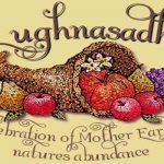Fiesta Celta de Lughnasadh - Hemisferio Norte